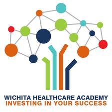 Wichita Healthcare Academy logo