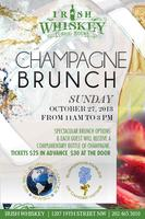 We Will Survive Cancer Sunday Champagne Brunch