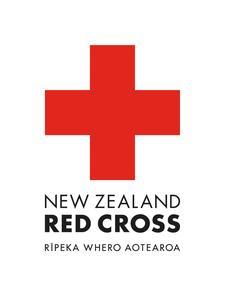 New Zealand Red Cross logo