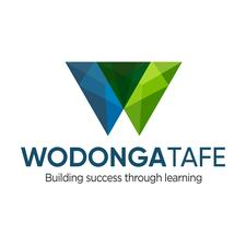 Wodonga Institute of TAFE logo