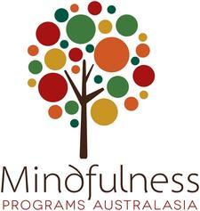Mindfulness Programs Australasia logo