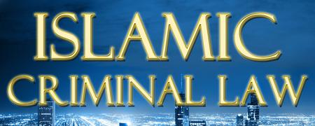 The justice and morality of Islamic Criminal Law