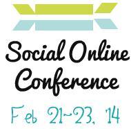 Social Online Conference 2014