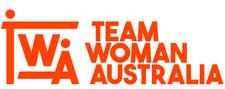 TEAM Women Australia logo