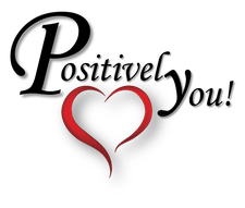 Positively You  logo