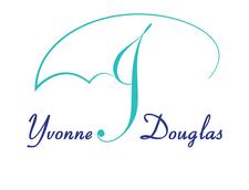 Yvonne J Douglas logo