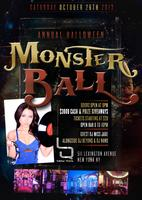 """Monsters Ball 2013"" NYC's Premier Asian Halloween..."