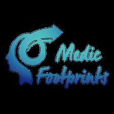 Medic Footprints logo