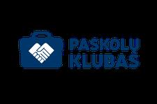 Paskolų klubas logo