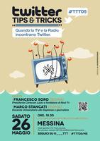 #TTT05 - Quando la TV e la Radio incontrano Twitter