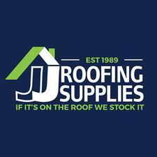 JJ Roofing Supplies logo