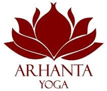 Arhanta Yoga Ashram logo
