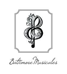 Baltimore Musicales logo