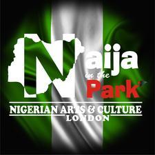 Naija In the Park logo