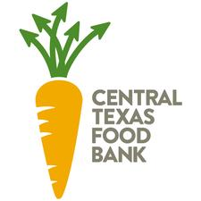 Central Texas Food Bank logo