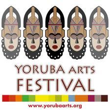 Yoruba Arts Festival logo