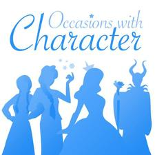 Occasions with Character LLC logo