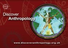 Royal Anthropological Institute's Education Outreach Department  logo