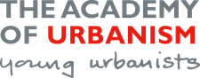 The Academy of Urbanism's Young Urbanist Network logo