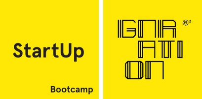 Startup GNRation Bootcamp