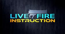 Live Fire Instruction, LLC logo