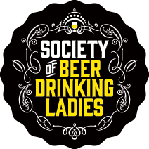 The Society of Beer Drinking Ladies  logo