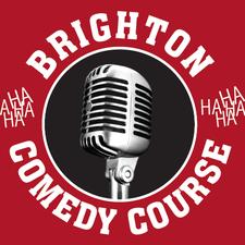 Brighton Comedy Course logo