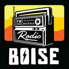 Radio Boise logo