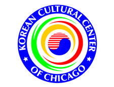 Korean Cultural Center of Chicago NGB logo