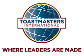 Toastmasters District 91 (info@springconference91.org) logo