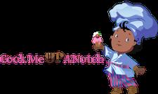 Kid Pastry Chef Ashalah Michelle logo