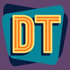 DoubleToasted.com logo
