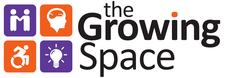 The Growing Space logo