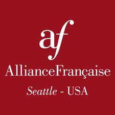 Alliance Française de Seattle logo