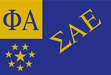 SAE Greater Atlanta Alumni Association logo