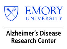 Emory Alzheimer's Disease Research Center logo