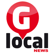 Glocalnews logo
