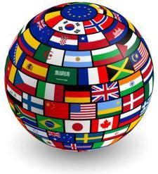 CLA Image Advisors International: The Finishing School  logo
