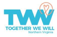 Together We Will Northern Virginia logo