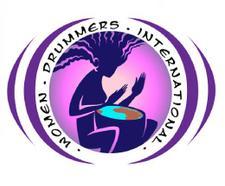 Women Drummers International logo