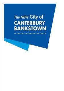 City of Canterbury Bankstown Library logo