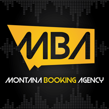 Montana Booking Agency logo