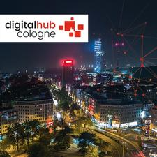 Digital Hub Cologne GmbH logo