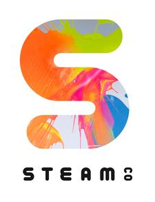 STEAM Co. logo