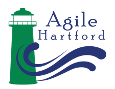 Agile Hartford logo