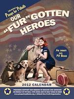 "Pinups for Pitbulls ""Our Fur-gotten heroes"" Fundraiser"