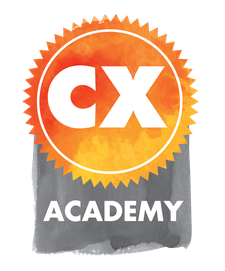 CX Academy logo