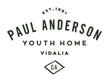 Paul Anderson Youth Home logo