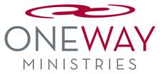 One Way Ministries logo