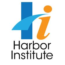 The Catalyst Firm and The Harbor Institute  logo